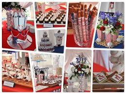 Sports Baby Shower Centerpieces by 9 Best Baseball Baby Shower Decorations Images On Pinterest