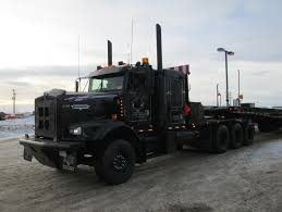 kenworth canada largecar 389 northernlargecars peterbilt kenworth badass