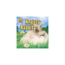 rabbit library angora rabbit library joyce markovics target