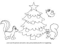christmas worksheets for children