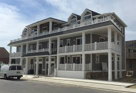 vacation rentals and homes for sale at the jersey shore