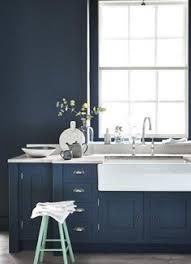 Dark Blue Kitchen Blue And Copper Kitchen Accessories Copper Kitchen Accessories