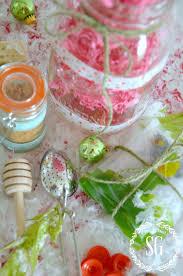 Mason Jar Christmas Gift Tea Lover U0027s Mason Jar Christmas Gift Idea Diy