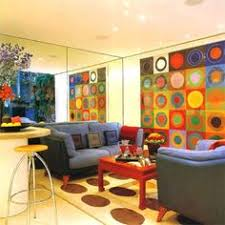 Colorful Interior Design Maria Barros And Her Colorful Interior Design Interior Divine