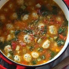 best 25 turkey meatball soup ideas on meatball soup