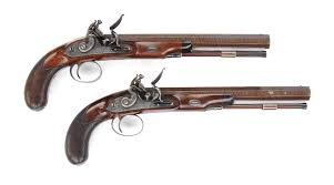 where was the made s october sale billed as firearms auction extraordinaire