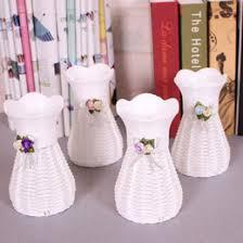 Cheap Plastic Flower Vases Wholesale Plastic Flower Vase Suppliers Best Wholesale Plastic