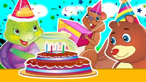 birthday party for kids purple s birthday party stories for kids by purple turtle