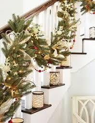 Banister Christmas Ideas 178 Best Christmas Design Ideas Images On Pinterest Christmas