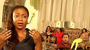 i cant save my marriage 3 patience ozokwo latest nollywood