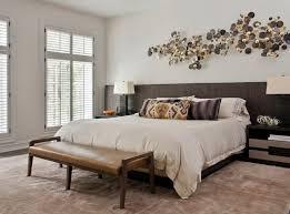 deco mur chambre tête de lit et déco murale chambre en 55 idées originales