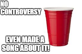 Red Solo Cup Meme - red solo cup viral memes imgflip