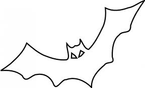 coloring page coloring pages bats bat for kids printable page
