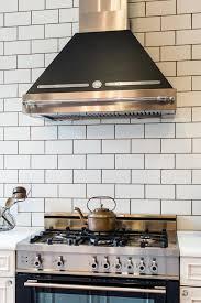 kitchen backsplash tile ideas subway glass photos hgtv dark grout defines white subway tile backsplash loversiq