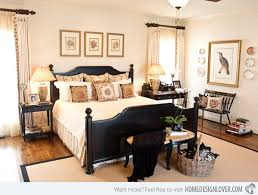 Pretty Country Inspired Bedroom Ideas Home Design Lover - Country master bedroom ideas