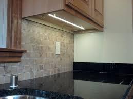 Kitchen Cabinet Lighting Battery Powered Led Lights For Kitchens Decorating Lighting Builtin Led Light