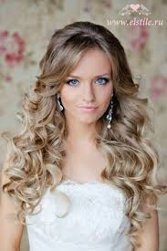 hair styles for women special occasion not naturally curly hair but it s really pretty especially for a