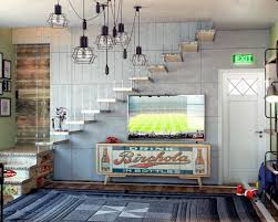 bedroom basement bedroom ideas with modern furniture sets
