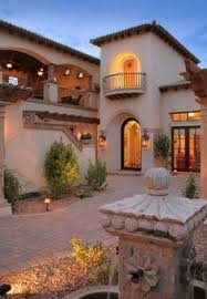 Spanish Home Design by Mediterranean And Spanish Style Homes Images Architecture