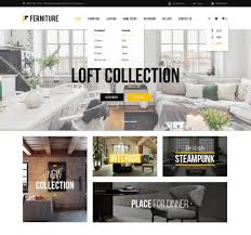 theme furniture shop themes zone
