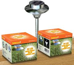 Large Solar Light by Amazon Com Very Large Super Bright Led Solar Garden Pathway