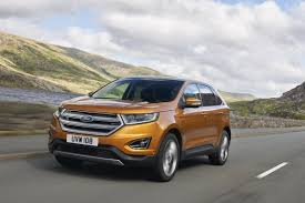 ford crossover suv the top new car models to buy in 2016 independent ie