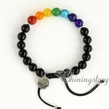 birthstone bracelet for 7 chakra bracelet chakra balancing jewelry healing jewelry