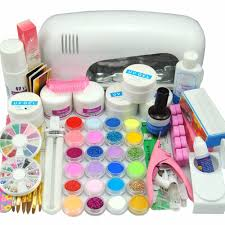 compare prices on nail acrylic kit online shopping buy low price