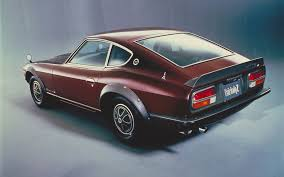 custom nissan 240z datsun 240z wallpaper wallpapersafari