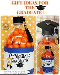 gift for graduation it s written on the wall what a way to package graduation