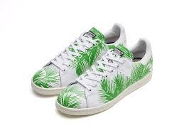 adidas stan smith palm tree x x pharrell williams