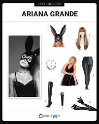 ariana grande costumes for halloween dress like ariana grande costume halloween and cosplay guides