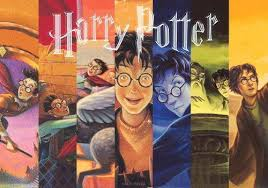 harry potter literature film point