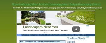 Home Landscape Design Software Reviews Best Landscape Design Blogs In 2016