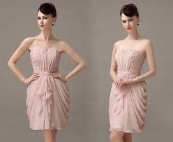 blush pink bridesmaid dress blush pink dress short bridesmaid