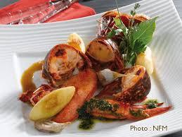 cuisine homard et si on cuisinait conseils et recettes de cuisine