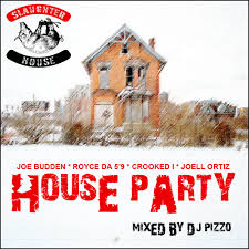 Slaughterhouse Blog by Garden State Hip Hop Blog Archive Slaughterhouse House Party