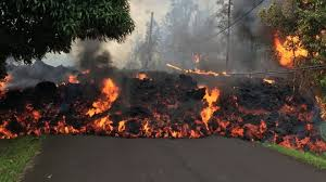 what are lava ls made of volcano kilauea what stops eruptions of lava bbc news