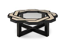 Art Deco Coffee Table by Art Deco Furniture Hifigeny Custom Furniture