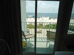 gulf front view panama city beach fl right vrbo