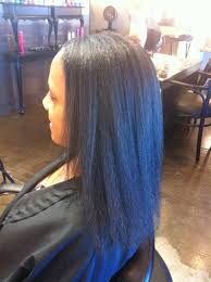 keratin treatment for african american hair i got japanese thermal hair straightening mommy reporter
