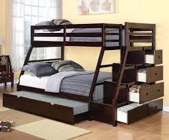 Bunk Bed Storage Stairs Bunk Beds With Storage Inspiringtechquotes Info