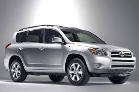toyota suv used 2007 toyota rav4 overview cars com