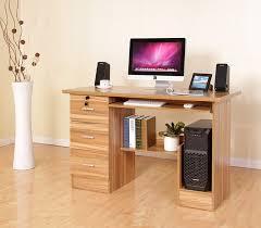 Desk Computers Patriarch Simple Home Desktop Computer Desk Desk Desk Computer