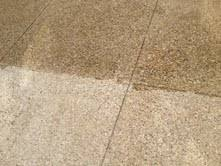 Patio Sealant Exposed Aggregate Sealers Concrete Sealing Ratings