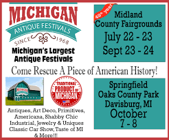 Midland Michigan Map by Michigan Festivals And Events Associationmfea Party Mi Place