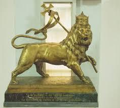 lion of judah statue file the lion of judah 2756453335 jpg wikimedia commons