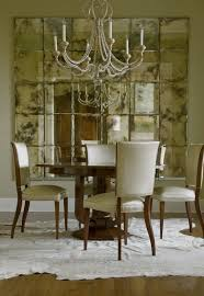 Floor To Ceiling Mirror by Antiqued Mirror Wall Bur I Like It How It Doesn U0027t Go From Floor To