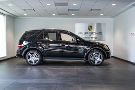 2009 mercedes benz m class ml63 amg for sale in colorado springs