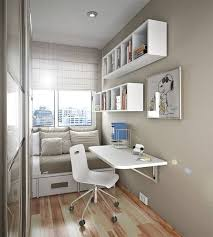 Small Apartment Office Ideas 11 Awesome Home Office Ideas For Small Apartments U2013 Page 4